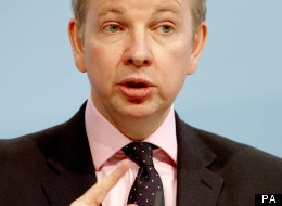 Michael Gove's DfE Staff Deleted Emails To