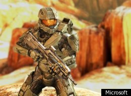 Halo 4 Multiplayer Details Released