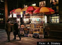 Flickr: A. Strakey