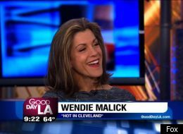 Wendie Malick stars in
