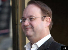 Marc Cherry takes to the stand at the Desperate Housewives trial