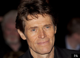 Willem Defoe has an on-off love affair with Hollywood, but he's still a fan of a good story