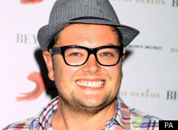 Alan Carr is quitting his Radio 2 show