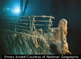 Emory Kristof/Courtesy of National Geographic