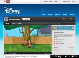 Disney / YouTube