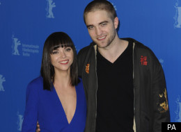 Christina Ricci stars with Robert Pattinson in Bel Ami