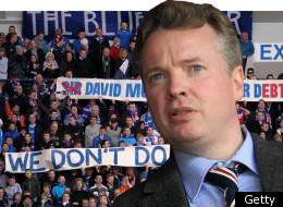 Craig Whyte's May 2011 takeover has had disastrous consequences for the financially-stricken club
