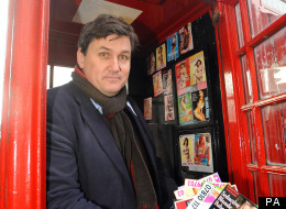 Kit Malthouse Has Faced Calls To Resign After Evidence To The Leveson Inquiry