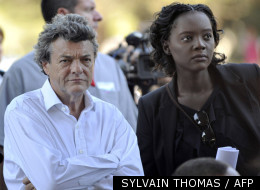 Les radicaux Jean-Louis Borloo et Rama Yade
