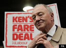 Ken Livingstone has been accused of