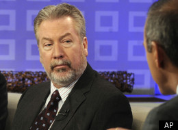 Former Bolingbrook police sergeant Drew Peterson. His criminal trial is slated to begin this spring.