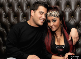 'The Talk' weighs in on Snooki's pregnancy.