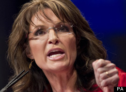 Palin Refused To Rule Out Running At The Last Minute, Saying 'Anything's Possible'