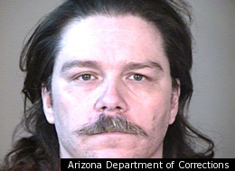 Robert Charles Towery was scheduled to be given a lethal injection at 10 a.m. for killing Mark Jones, of Scottsdale, Arizona, in 1991.