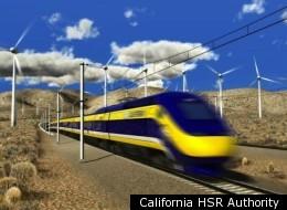 California HSR Authority