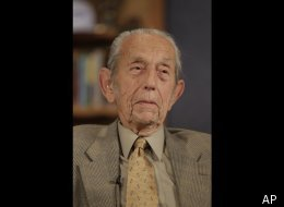 Harold Camping predicted the world would end last year. It didn't and he now admits his forecast was off.