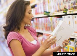 Attention aux dates d'expiration sur les produits d'alimentation.