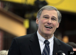 Congressman Jay Inslee (D-Wash.) will announce on Saturday that he is resigning from Congress to devote time to his run for governor, a Democratic source tells The Huffington Post.