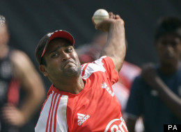 Samit Patel's spin prowess may be called upon for the dry Sri Lankan wickets