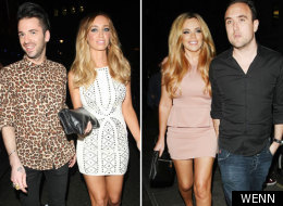 Lauren Pope and Maria Fowler