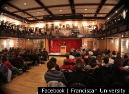Facebook | Franciscan University