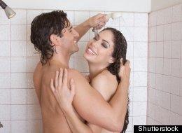 Un sondage montre les différences à travers le pays: au Québec, on aime faire l'amour sous la douche!