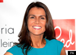 BBC Breakfast presenter Susanna Reid resigned to scrutiny