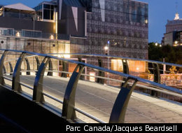 Parc Canada/Jacques Beardsell