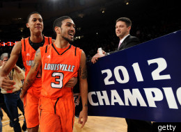 Big East Basketball Tournament - Louisville v Cincinnati