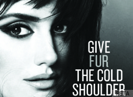 Are you a friend or foe of PETA's new ads featuring Stella McCartney and Penélope Cruz?