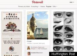 Pinterest iPad App Due Soon