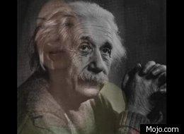 March 14 is Albert Einstein's birthday.