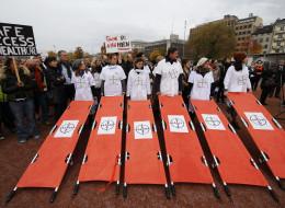 Denis Balibouse / Reuters