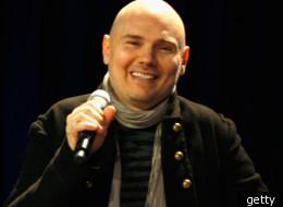 Smashing Pumpkins frontman Billy Corgan at SXSW