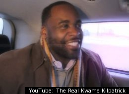 YouTube: The Real Kwame Kilpatrick
