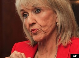 Will the Arizona legislature send Gov Jan Brewer (R) an unemployment drug testing bill that will hike taxes for Arizona businesses?