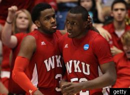 Western Kentucky pulled off an amazing comeback over Mississippi Valley State.