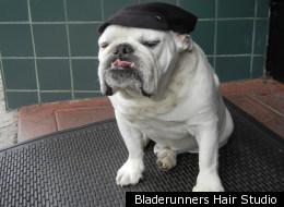 Bladerunners Hair Studio