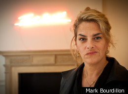 Emin is just one of the artists to donate work to Crisis