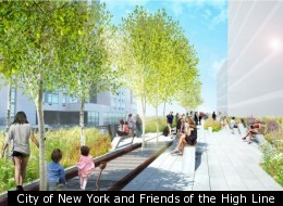 City of New York and Friends of the High Line
