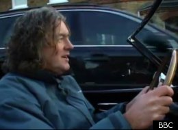 James May's Traffic Jam scene in Top Gear was faked