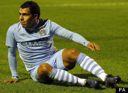 Carlito gets his way: Tevez claims he is eager to get back to playing football