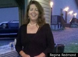 Regina Redmond