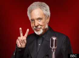 Tom Jones reveals why he signed up for The Voice