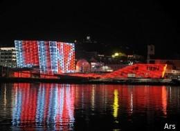 Ars Electronica, Linz, Austria