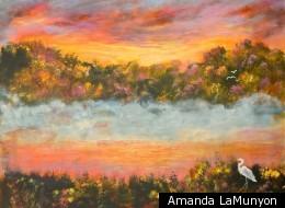 Amanda LaMunyon