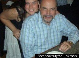 Facebook/Myron Taxman