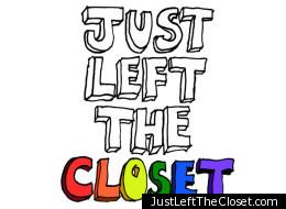JustLeftTheCloset.com