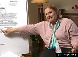 Lynn Szymoniak, foreclosure whistleblower, says she's still being harassed by Deutsche Bank.