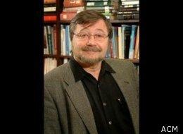 UCLA Professor Judea Pearl was named winner of the 2011 A.M. Turing Award.